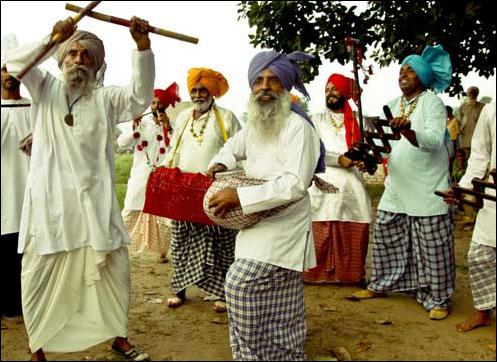 индийская народная музыка слушать онлайн